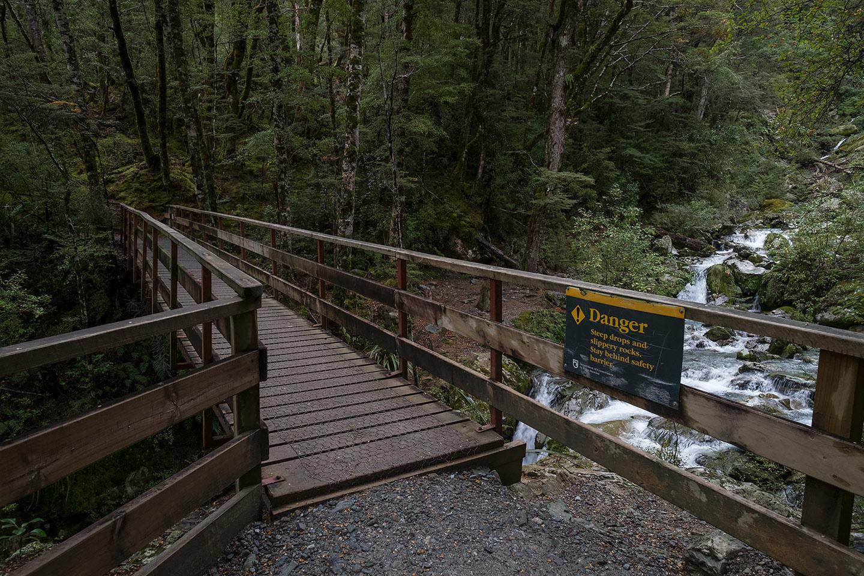 Parc national de Fiordland